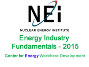 Nuclear Energy Institute, Energy Industry Fundamentals - 2015